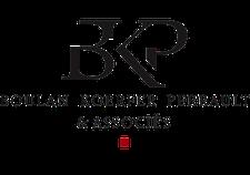 BKP & ASSOCIÉS - AVOCATS logo
