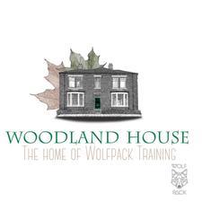 Wolfpack Training UK logo