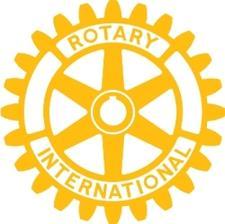 Rotary Club of Rockville logo