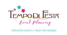 Tempo di Festa Event Planning logo