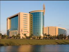 Florida Hospital Memorial Medical Center - Education Dept. logo