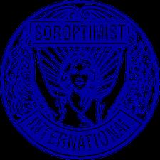 Soroptimist International On The Terrace  logo