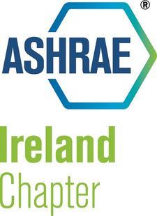 ASHRAE Ireland logo