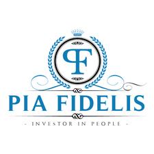 Stichting Pia Fidelis logo