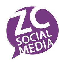 Zoe Cairns - ZC Social Media logo