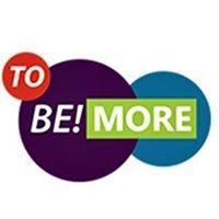 TOBE! MORE SCHOOL  logo