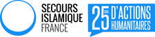 ONG SIF - Secours Islamique France logo