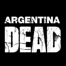 Argentina Dead logo