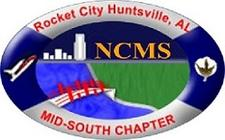 NCMS Midsouth Chapter #15 logo