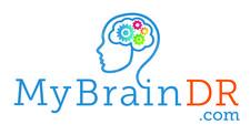 MyBrainDR.com logo