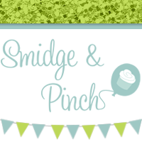 Smidge and Pinch  logo