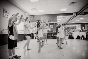 South Austin Ballet/Tumbling (Sat 2:30-3:15pm)
