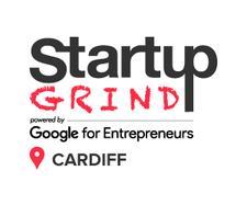 Startup Grind Cardiff logo