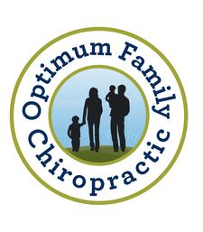 Optimum Family Chiropractic logo