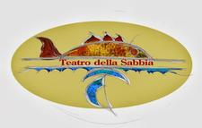 TEATRO DELLA SABBIA logo