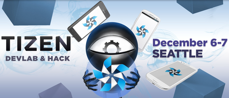Seattle Tizen Devlab & Hack