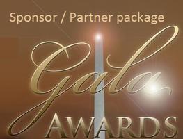 Sponsor - Partner Package Capitol Fashion Award Gala