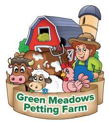 Green Meadows Farm Brooklyn logo