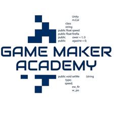 Game Maker Academy logo