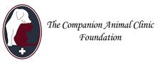 Companion Animal Clinic Foundation logo