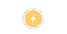 Center for Communication logo