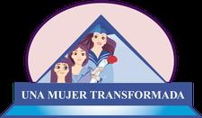 A Transformed Woman / Una Mujer Transformada logo