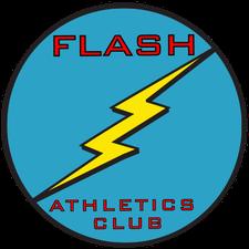 FLASH Athletics Club logo