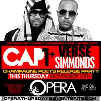 Opera Thursdays | 11.14.13 | Live on Hot 107.9