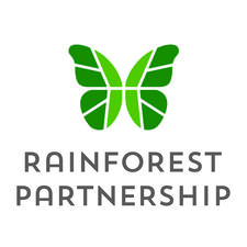 Rainforest Partnership logo