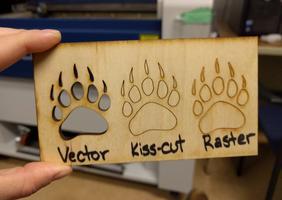Laser Cutter 101
