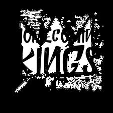 HOMECOMING KINGS logo