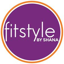 Fitstyle by Shana logo