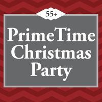 PrimeTime Christmas Party