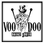 VooDoo Saint Louis logo