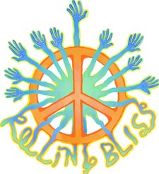 Rolling Bliss Miami  logo
