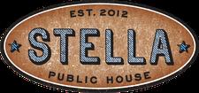 Stella Public House - Southtown logo