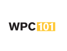 WPC 101 Lecture Series logo