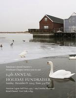 American Littoral Society's 24th Annual Holiday...