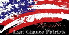 Last Chance Patriots logo