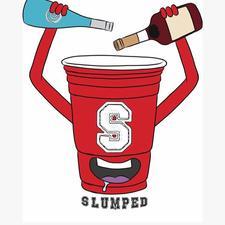 SLUMPED INC logo