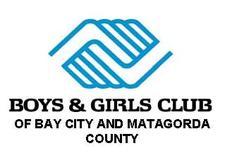 Boys & Girls Club of Bay City and Matagorda County logo