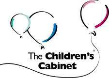 The Children's Cabinet, Reno, NV logo