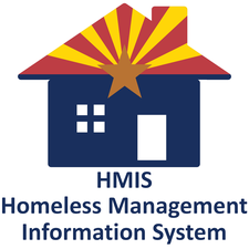 Community Information & Referral Services - HMIS logo