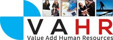 Value Add Human Resources logo