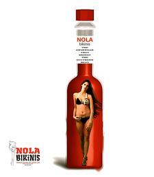 NOLA Bikinis logo