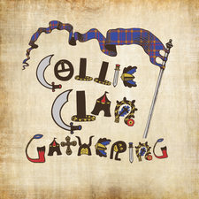 Collie Clan Gathering logo
