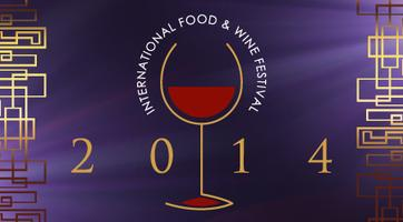 International Food & Wine Festival 2014