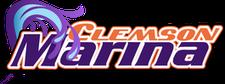 Clemson Marina logo