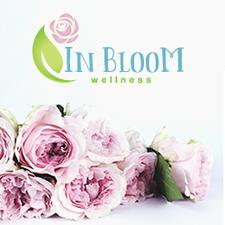 In Bloom Wellness LLC logo