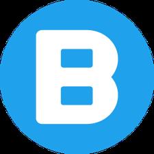 BigParser logo